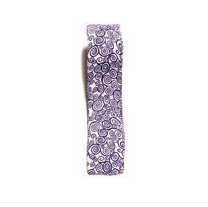 Versace Square Tie